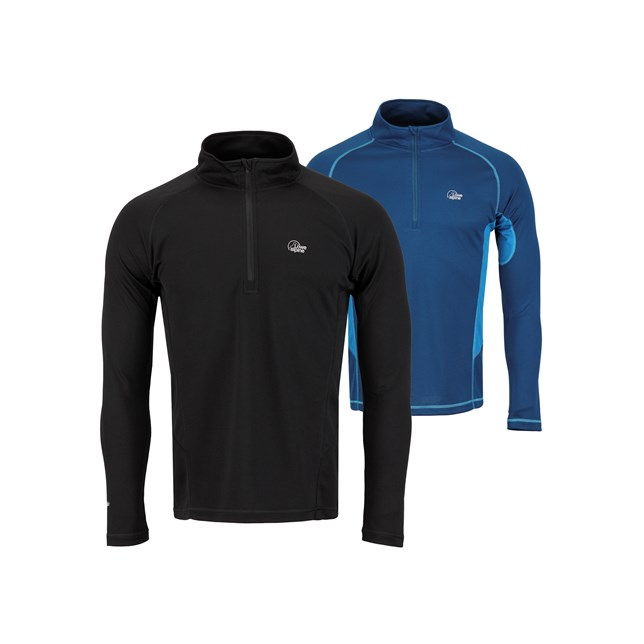 Lowe Alpine Dryflo 150 Zip Top