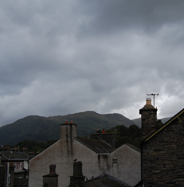 Ambleside - Saturday 29th August
