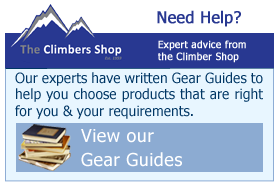 View our Gear Guides - written by the experts to make your life easier.