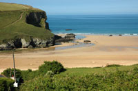 Mawgan Porth - Todays Destination
