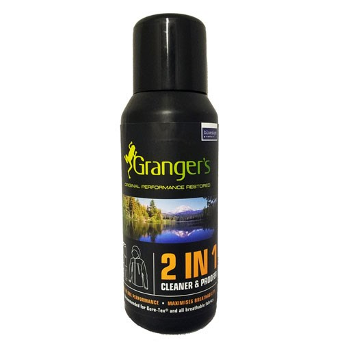 Grangers 2 in 1 Cleaner and Proofer 300ml