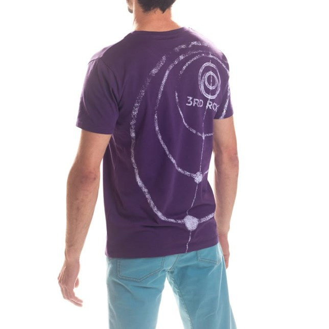3rd Rock Orbit Tee