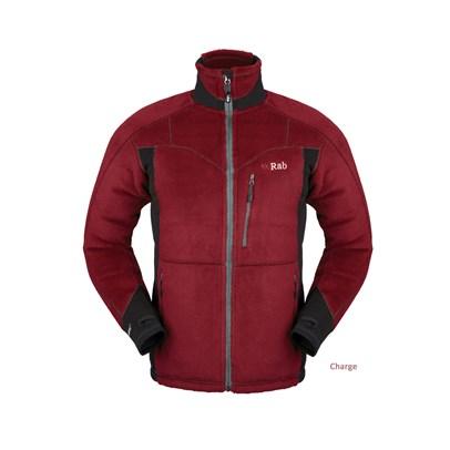 Rab Boulder Jacket