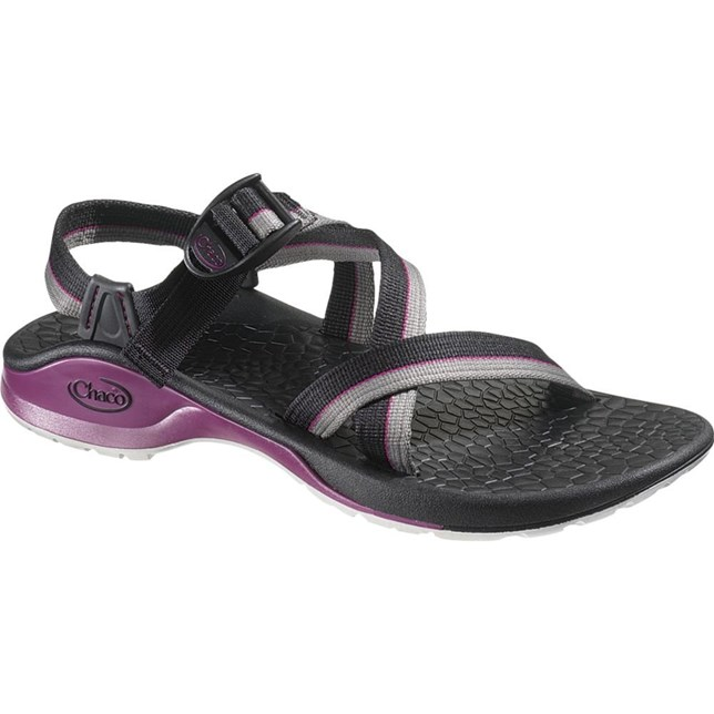 Chaco Womens Updraft Buloo Sandals