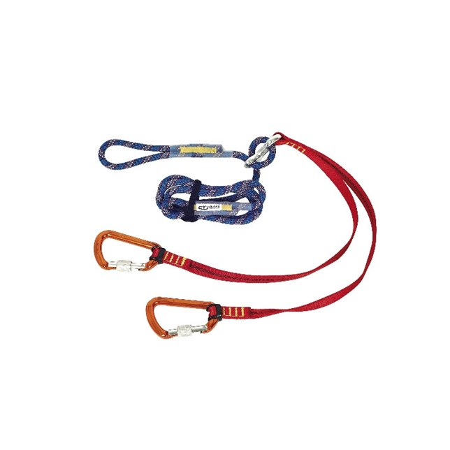 Climbing Technology Classic K-Set Via Ferrata Set