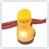 Cordlock LED Light