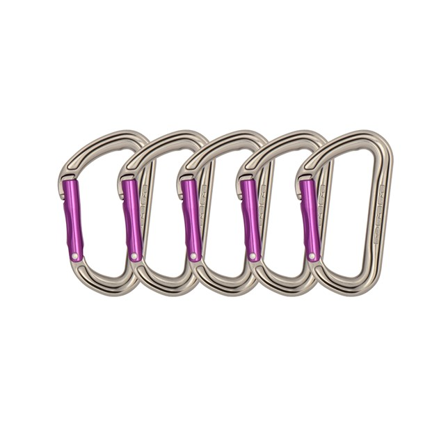 DMM Shadow Straight Gate - 5 Pack