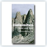 Dolomites West & East