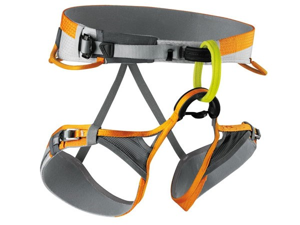 Edelrid Creed Harness