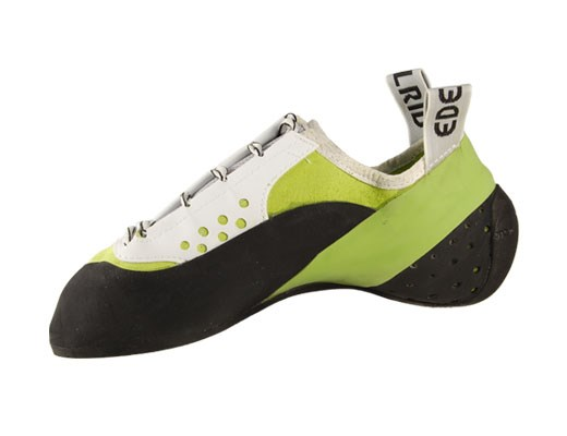 Edelrid-Hurricane-Shoe-Side