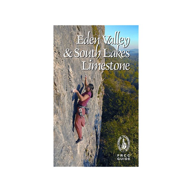 FRCC Eden Valley and South Lakes Limestone Guide