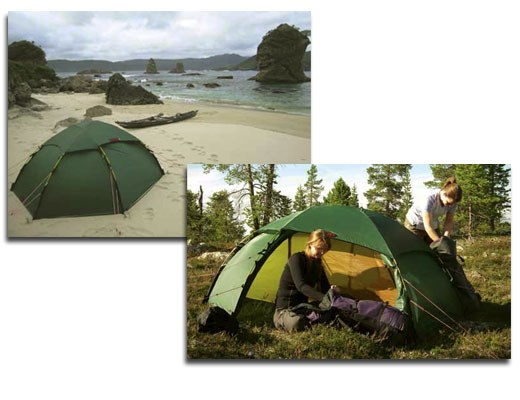 Hilleberg-Allak-In-Action