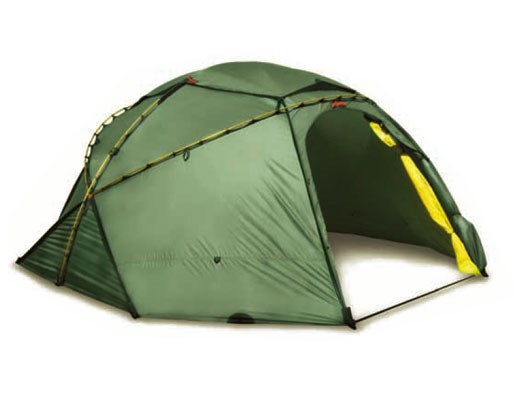 Hilleberg Atlas Basic Plus Free Floor