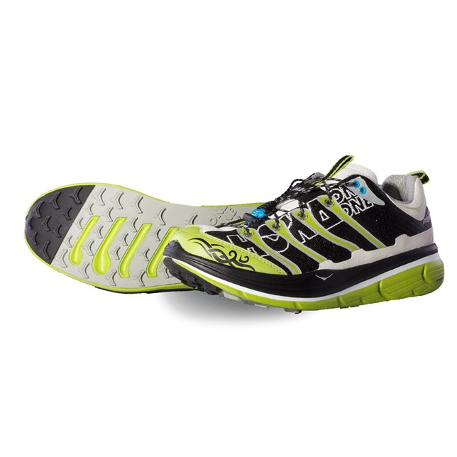 Hoka Rapa Nui Comp Running Shoes