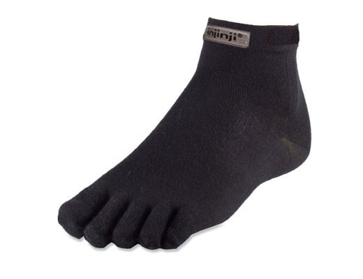 Injinji Run LW Mini Crew Toesocks