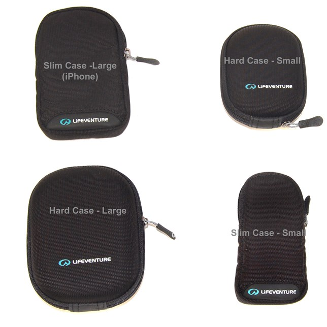 Lifeventure Digital Cases
