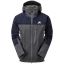 Mountain Equipment Mens Lhotse Jacket - Ombre Blue Cosmos