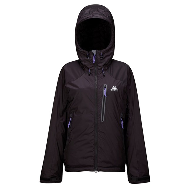 Mountain Equipment Womens Alpamayo Jacket