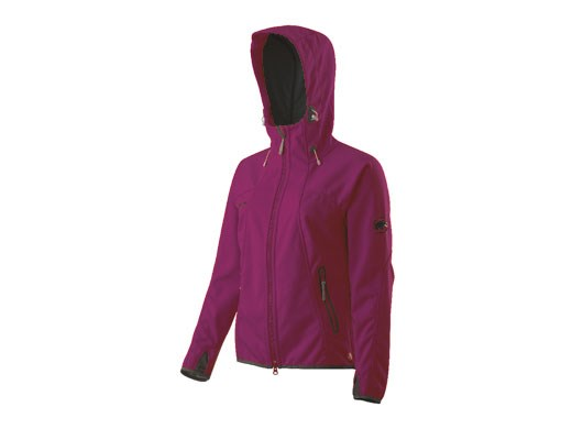 Mammut Womens Ultimate Hoody