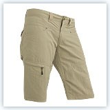 Haglofs Womens Mid Q Trail Shorts