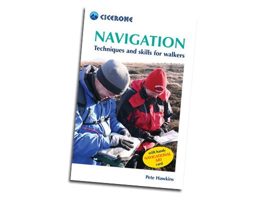 Navigation - Techniques and Skills for Walkers