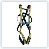 Petzl Kids Ouistiti Full Body Harness