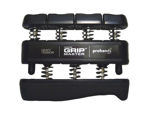 Grip Master Hand Trainer - Heavy