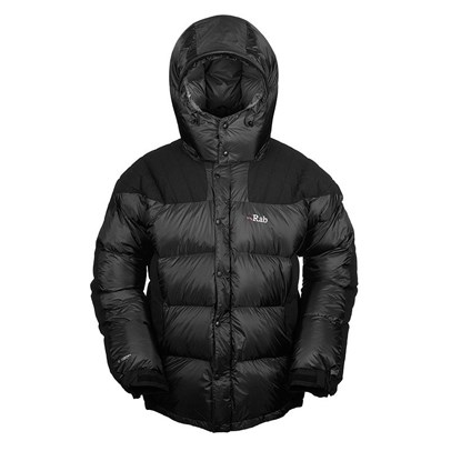 Rab Summit Down Jacket