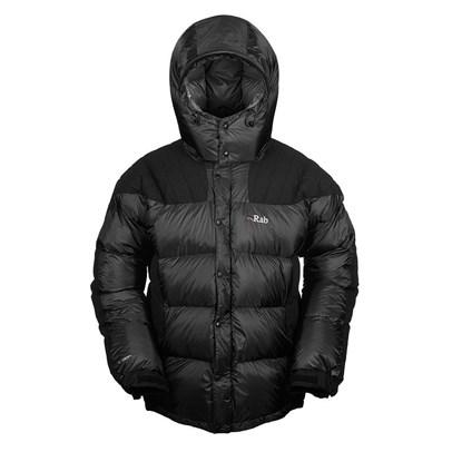 Rab Summit Down Jacket