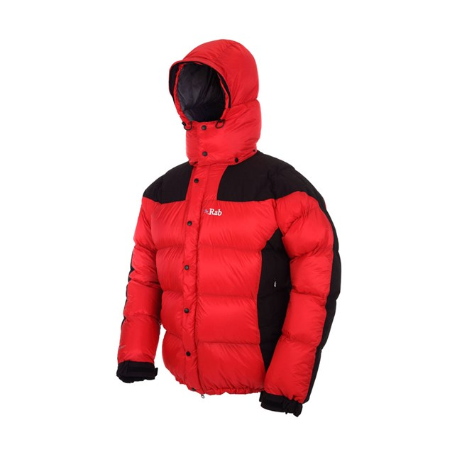 Rab-Summit-Red