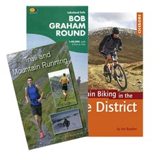 Running, Cycling and Watersports Guides