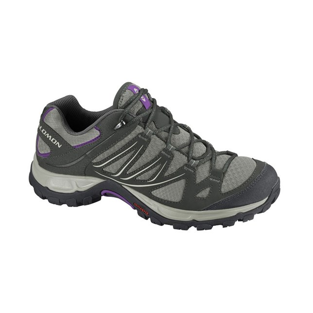 Salomon Womens Ellipse Aero