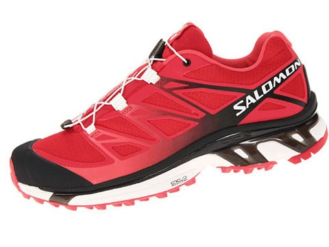 Salomon Womens XT Wings 3 Running Shoes