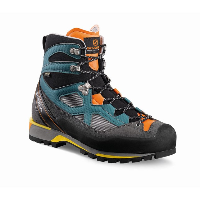 Scarpa Rebel Lite GTX Mountaineering Boots