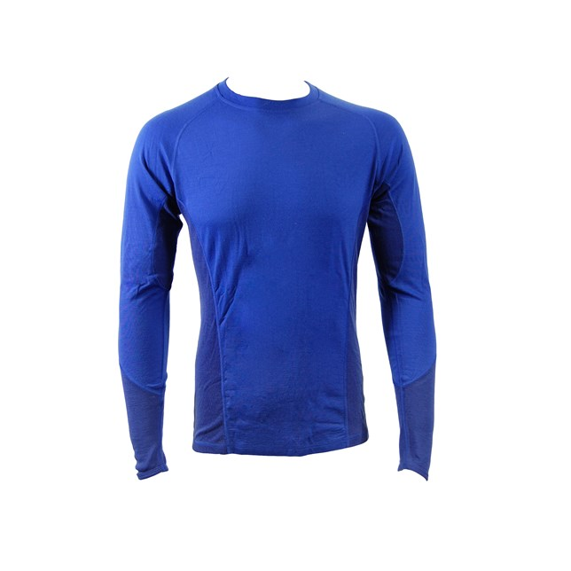 Smartwool Lightweight Crew Long Sleeved Top