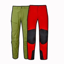 Softshell Pants