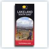 Harveys Superwalker Lakeland - South East