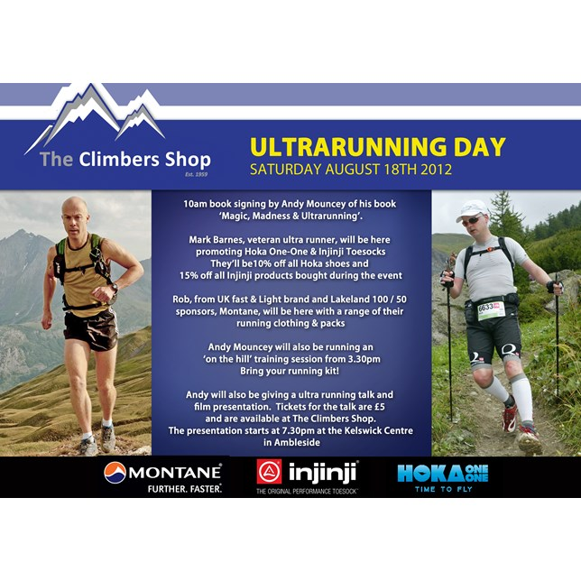 Ultrarunning-day