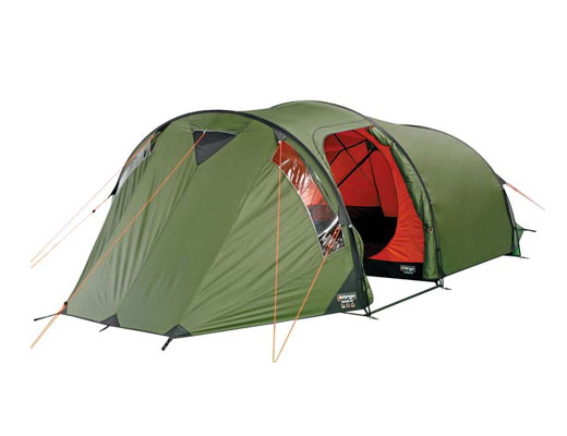 vango equinox 350 mountain tent