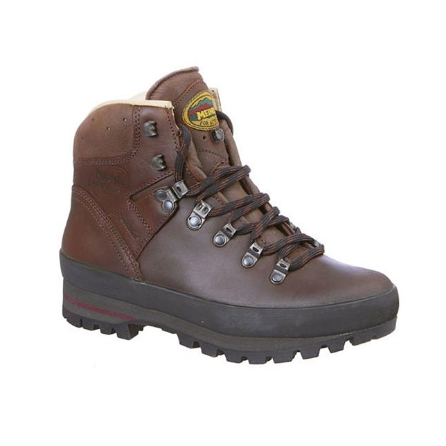 Meindl Womens Borneo 2 MFS Walking Boots