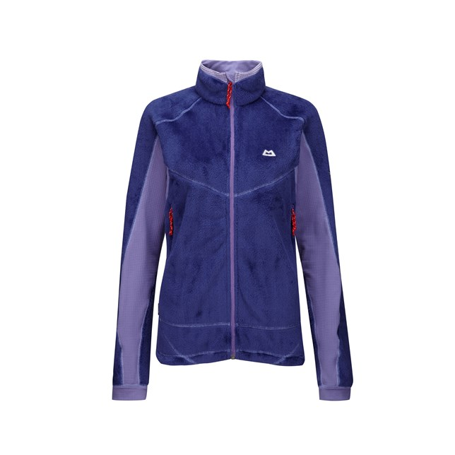 Mountain Equipment Womens Hispar Jacket