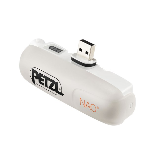 Petzl NAO USB Rechargeable Battery