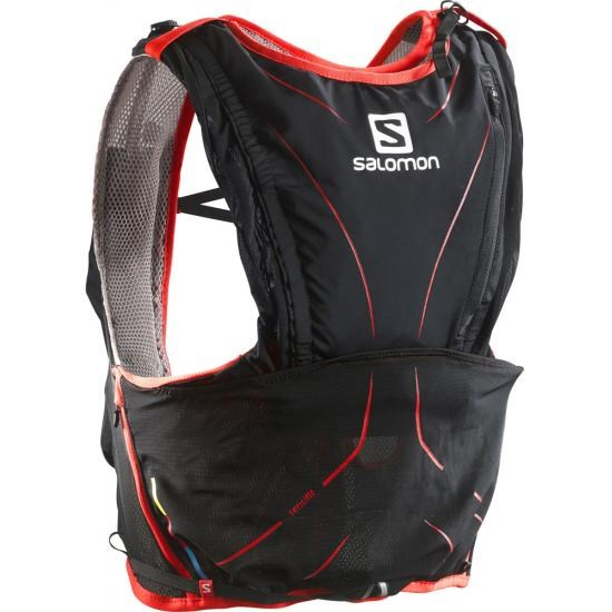 Salomon S-Lab Advanced Skin3 12 Set Vest Pack