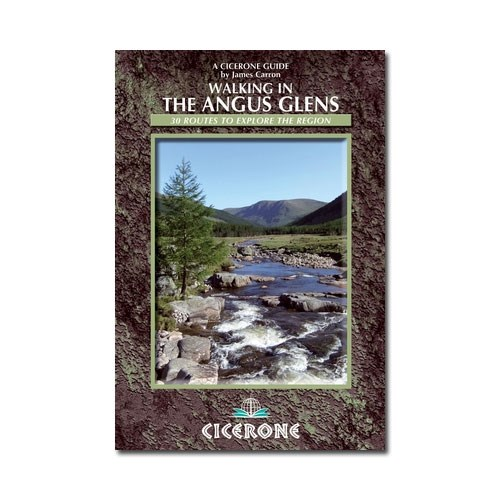 Walking in the Angus Glens