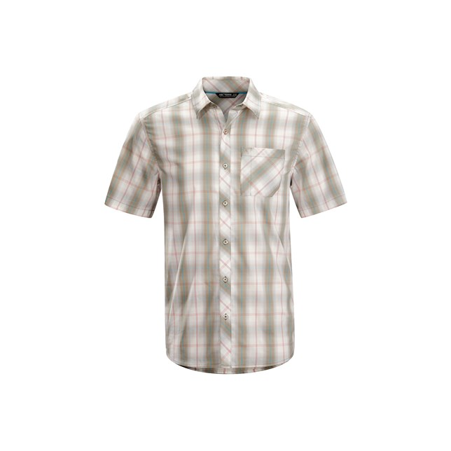 Arcteryx Pathline Short Sleeved Shirt