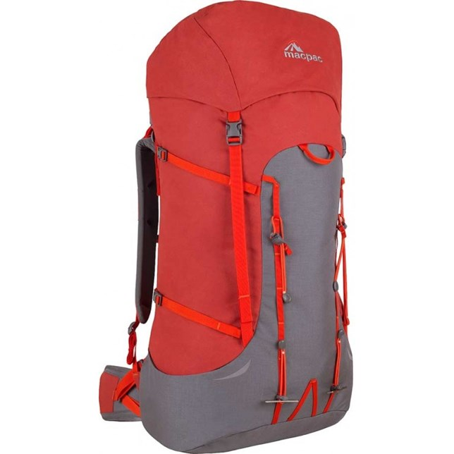 Macpac Ascent 65 Litre Pack