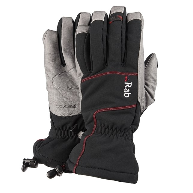 Rab Baltoro Glove - 2014 model