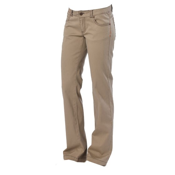 Prana Womens Bedford Canyon Pant - Short