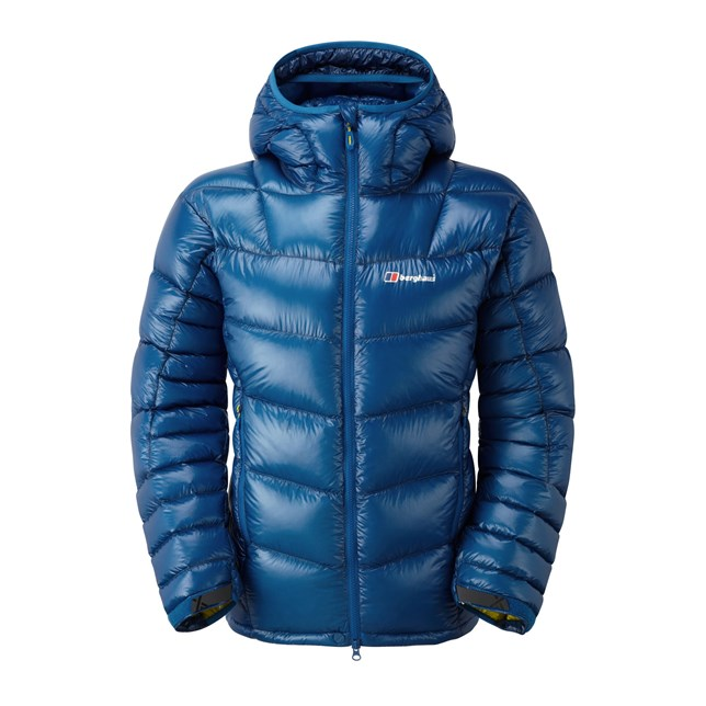 Berghaus Extrem Ramche 2.0 Down Jacket