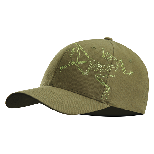 Arcteryx Bird Stitch Cap